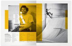 Go Skateboarding Magazine #magazine #editorial