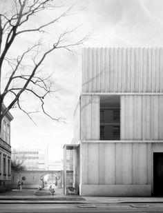 Durisch + Nolli #architecture #matherial