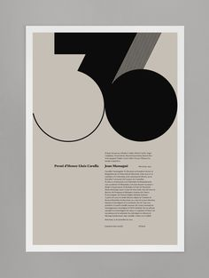 36 #poster