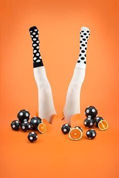 Odd Pears Campaign on Behance
