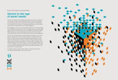 Carl DeTorres Graphic Design #design #ibm