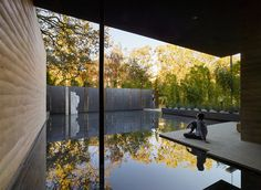 windhover contemplative center offers tranquility at stanford university #home