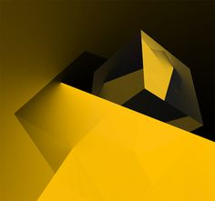 Spacial Relationships on Behance
