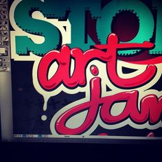 Statigram – Instagram webviewer #typography