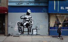 007 #art #streetart #graffiti