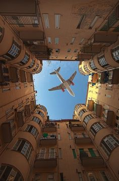 Today's Photograph - mashKULTURE #photography #airplane