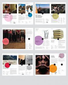 ::: Toko. Concept. Design. ::: +61 (0)4 136 133 81 ::: #brochure #layout #festival #branding