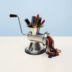 It's Time For Lunch: Sarcastic and Surreal Still Life Photography by Benjamin Henon