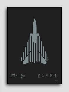 ≡✪≡ U.S. Air Force prints SR-71 Blackbird F-14 Tomcat F-16 Fighting Falcon F-22 Raptor Available on Kickstarter #graphicdesign #silver #print #plike