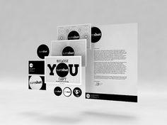 Let's talk about design — David Polonia #branding