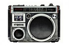 Boombox #25, 2010 - Lyle Owerko - Artists - Jackson Fine Art - Photography - Atlanta