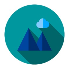 See more icon inspiration related to mountain, ui, altitude, goal, flags, snow, landscape, mountains, flag, weather, cloud and nature on Flaticon.