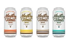 Modern Times Beer | Beautiful Beers