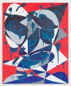 Luke Rudolf | PICDIT #art #painting