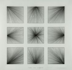 Google Reader (1000+) #lines #geometry #art