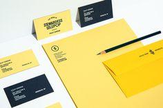 Brand Identity | Ayaka Ito #ito #yellow #brand #ayaka #logo
