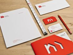 Maison Nordique by lg2 boutique #identity