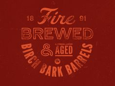 Firebrewed #beer #type #brew