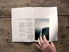 Välstedd Mag #1 ◊BARBUSH