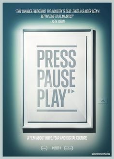 PressPausePlay screening | Made in School #movie #documentary #presspauseplay #poster #film