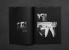 Parallax Magazine #spread #enle #magazine #li