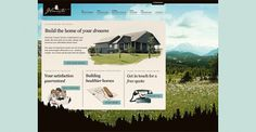Heath Waller Creative / Glennstar Web Design #website #heath #waller
