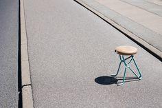 phillip grass companion stools furniture #hocker