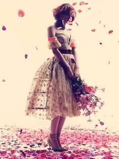 Karen Elson #fashion #model #photography #girl