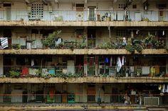 The Nanjichang Community: Stunning Urban Photography by Xian-Rong Lin