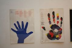 ALAN FLETCHER: FIFTY YEARS OF GRAPHIC WORK (AND PLAY) | Flickr - Photo Sharing! #alan #design #fletcher