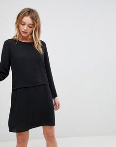 JDY | JDY – Kleid mit Overlay