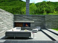 Aspen Residence with Magnificent Panoramic View Over a Nature Reserve 10