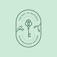 Badges & Emblems - Luke Mynus