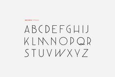 Paulina Aranda—Mena by Menta . #font #typography