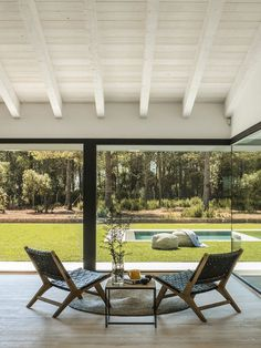 Oxygen House in Costa Brava Susanna Cots Interior Design 2