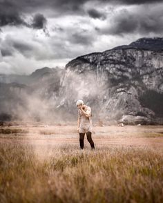 Outdoor Adventure Photography by Emmett Sparling