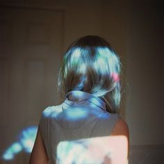 Likes | Tumblr #inspiration #lights #girl
