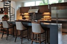 Onestep Creative - The Blog of Josh McDonald » The Laurel Residence by StudioMET