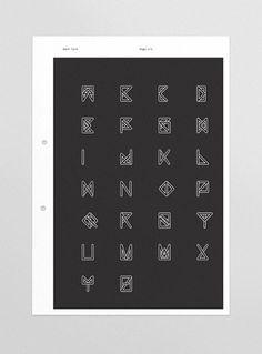 Oscar Pastarus – Illustration & Graphic design #typography