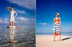 Fashion Photography by Richard Truscott