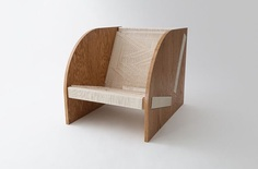 Freya Collection by Peg Woodworking