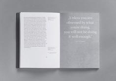 Branding & Graphic Design by Stefanie Brückler – Inspiration Grid | Design Inspiration