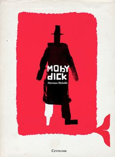 Emmanuel Polanco, Moby Dick