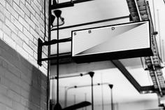 Steven Brousseau Design (SBD) - Mindsparkle Mag The White Room designed Steven Brousseau Design (SBD) – a startup architectural design studio based in Hamilton. #logo #packaging #identity #branding #design #color #photography #graphic #design #gallery #blog #project #mindsparkle #mag #beautiful #portfolio #designer
