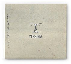 Yersinia #album art #texture #lighthouse