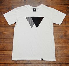 WLDWLVS — WLDWLVS White Logo Tee #aberdeen #wldwlvs #design #shirt #art #scotland #logo #awesome