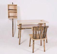 wood stick furniture #wood #stick
