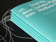FFFFOUND! | Hofstede Design #print #biding