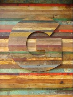 Image Spark - Image tagged #type #wood #typography