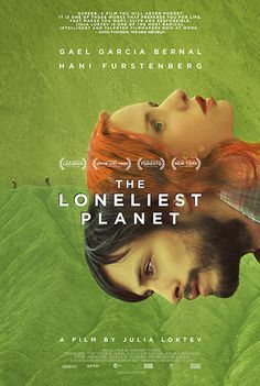The Loneliest Planet #film #movie #sheet #poster #one